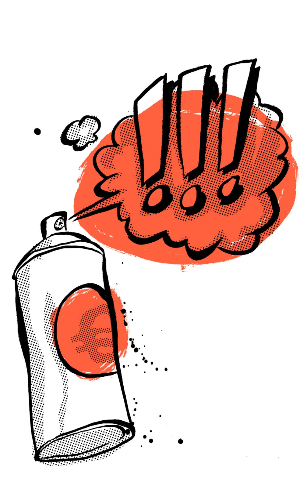 Spraypullo