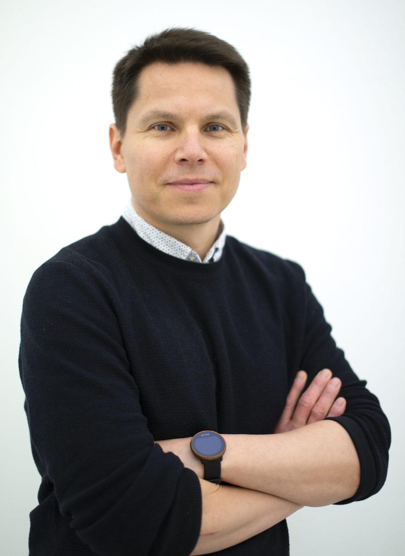 Tommi Nilsson